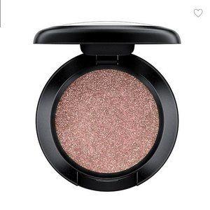 mac eyeshadow Dazzleshadow in Dreamy Beams nwt